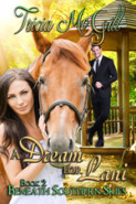A Dream for Lani by Tricia McGill