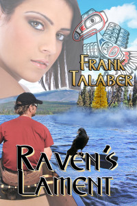 What if there really was a native prince trapped inside the Golden Spruce tree on Haida Gwaii and it was cut down. Releasing the prince and the reason he was trapped inside, Raven. What if Raven woke up and looked at the world it is today and didn't like it one bit and tried to change it back to the way it was? Welcome to reporter Brook's day. So how do you stop a God from changing the world? You hire a Shaman, who is just a bit nuttier than most fruitcake salads. Oh, this is beginning to sound like trouble, big time trouble. Especially when Raven has captured the woman Brook has fallen in love with.