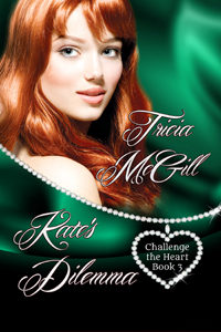 Kate's Dilemma by Tricia McGill