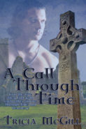 A Call Through Time by Tricia McGill