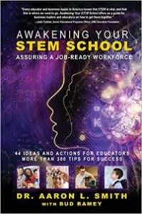 Awakening Your STEM School is now available